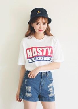 네스티 티셔츠