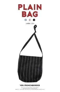 (ZEM.made) PLAIN bag