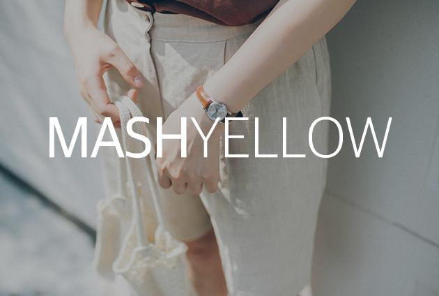 MASHYELLOW