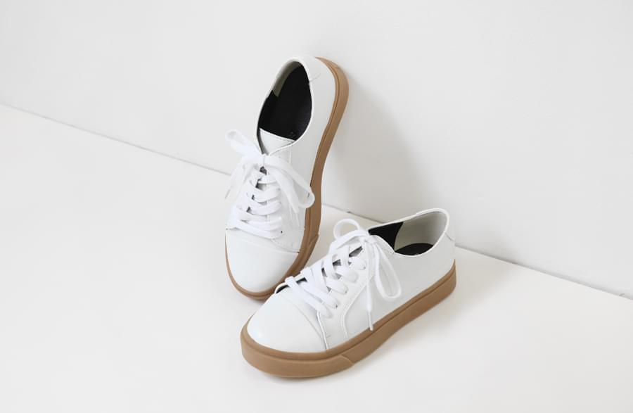 Idle rubber sneakers_H (size : 225,230,235,240,245,250)