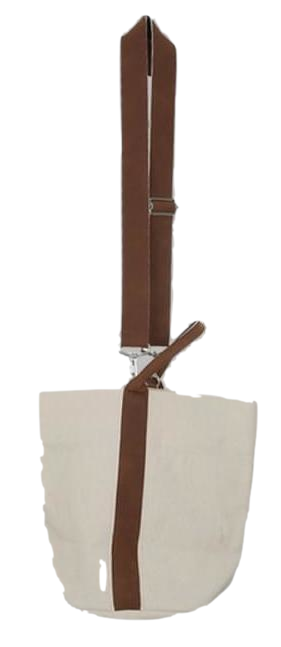 Travel canvas (bag)