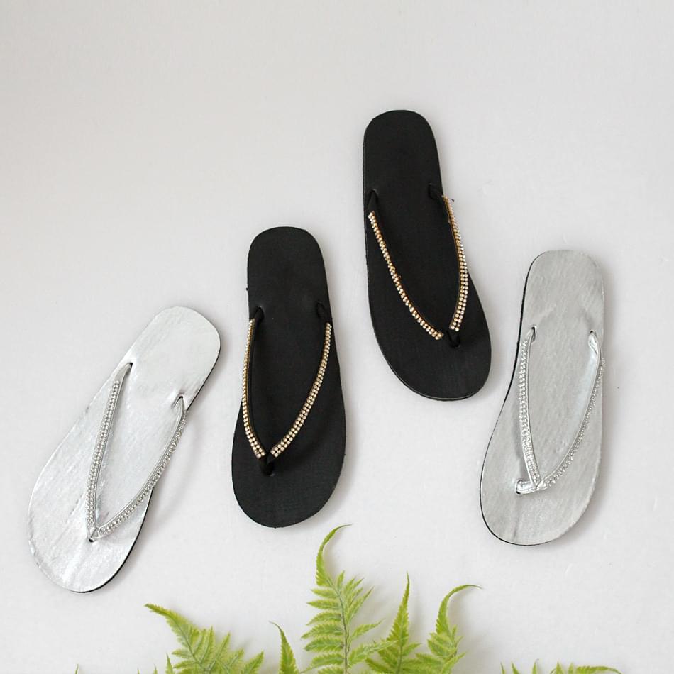 Rinna slipper slippers 1cm