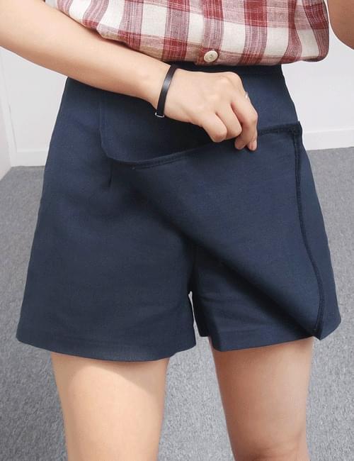 Karin skirt pants