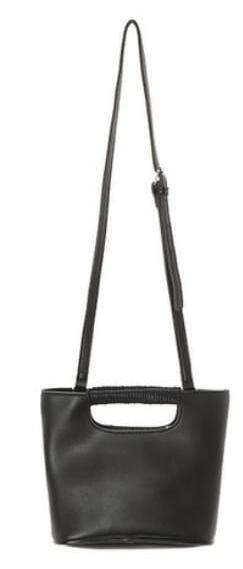 mini square daily bag
