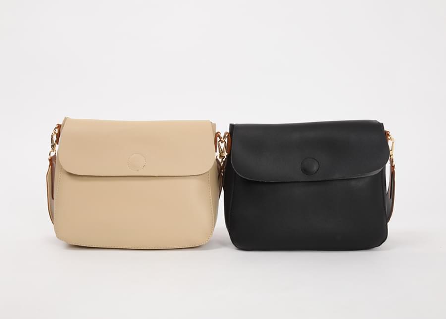 Multi strap magnet bag_H (size : one)