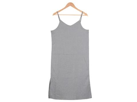 Kochan Choker Long Dress