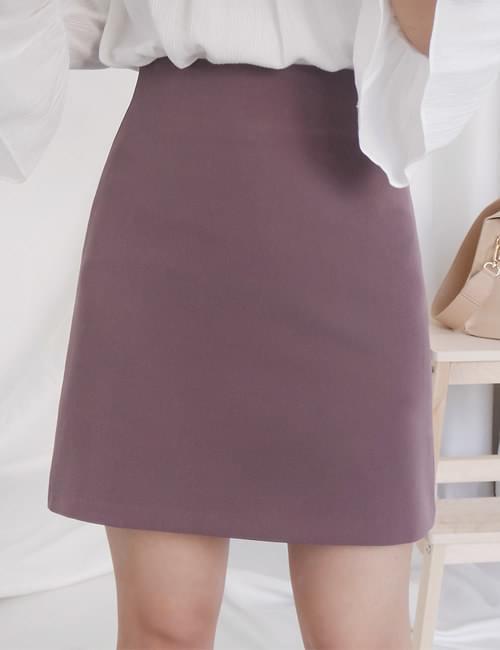Thorpe's Mini skirt