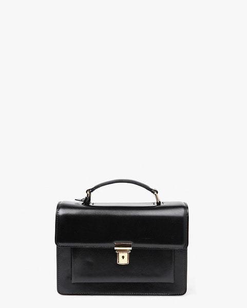 classy satchel shoulder bag