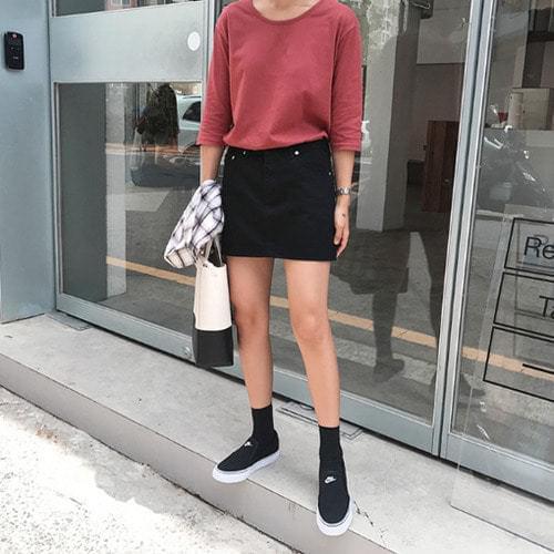 Rate-skirt