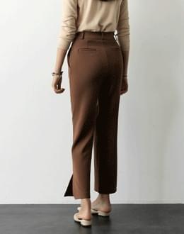 데이옆트임 pants (*2color)