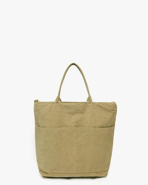 have space canvas bag