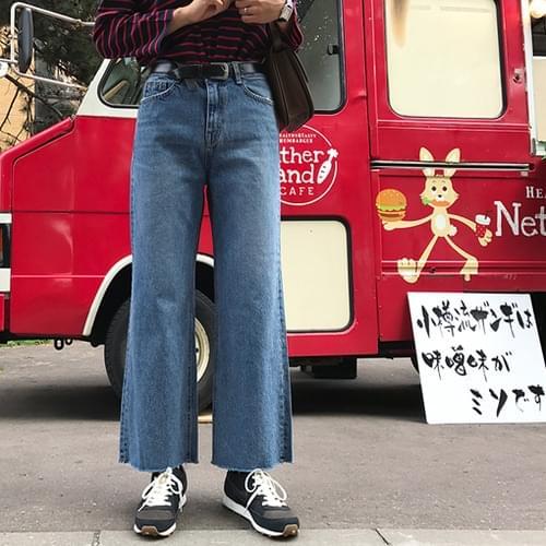 University-wide pants