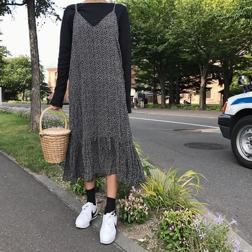 Country- Flower Dress