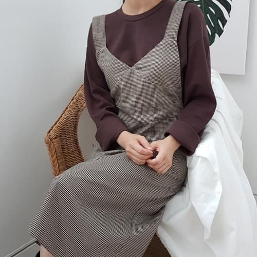 젠느 원피스 - 리오더중,11/25 입고예정