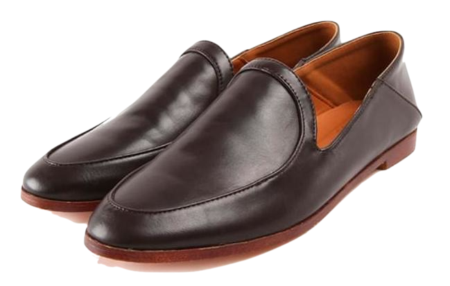 daily wood loafer