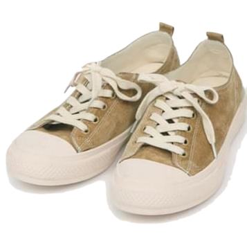 all day suede sneakers (230-250)