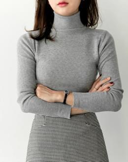 Boenmok Polar knit