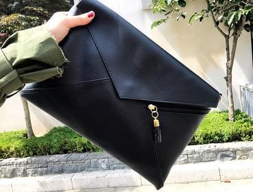 Tess clutch and cross bag 手拿包