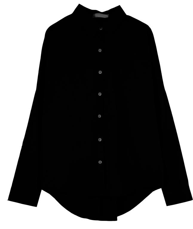 코코무지 셔츠