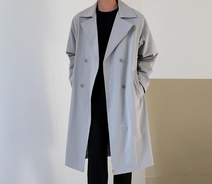 Regian Double Coat