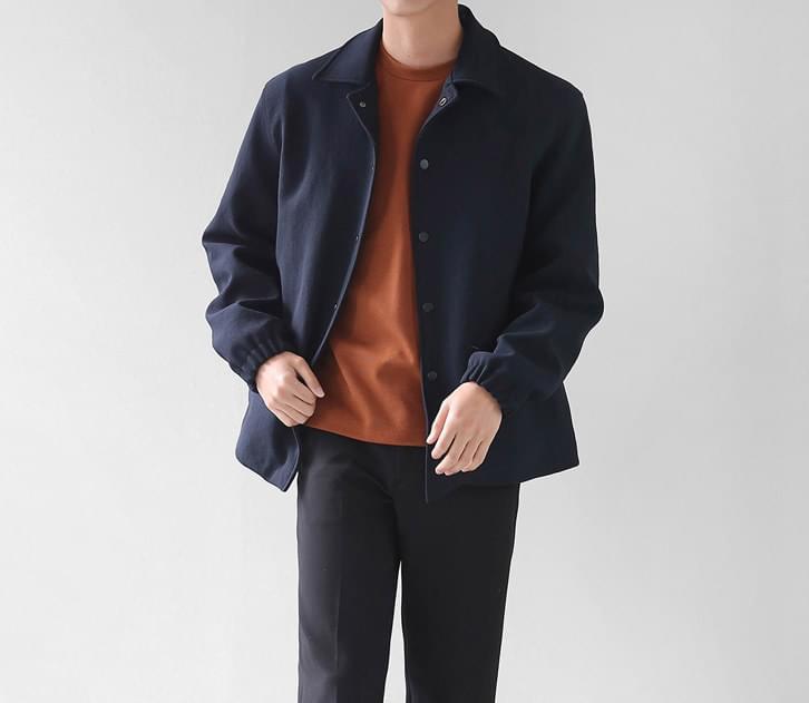 Kort Jacket