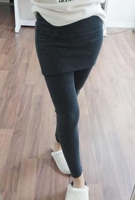 Top quality skirt leggings
