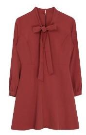 Marie Frill Dress