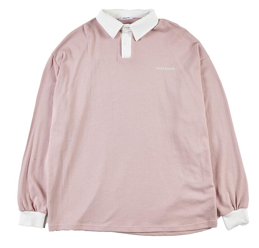 Baby polo shirt pink codibook for Baby pink polo shirt