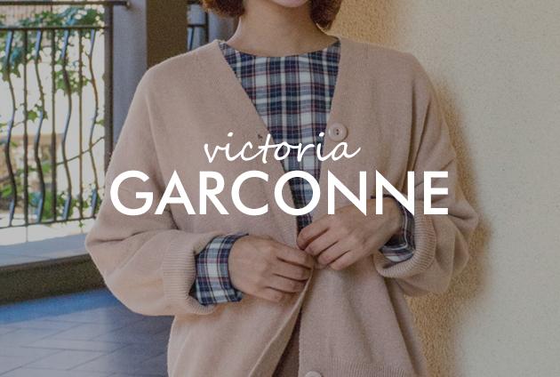 VICTORIA GARCONNE