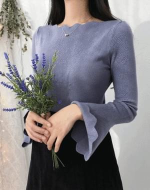 허니입술 knit
