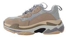 Triple sneakers 6cm