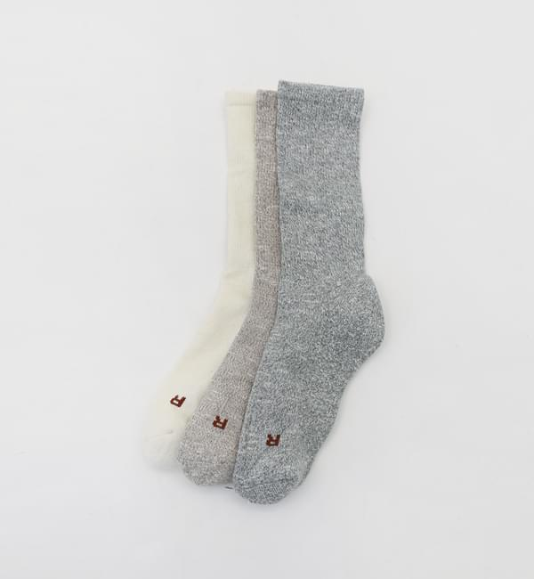 Normal bokasi socks