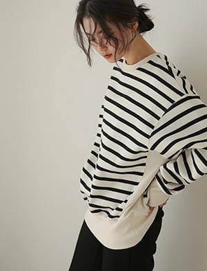 stripe napping mtm