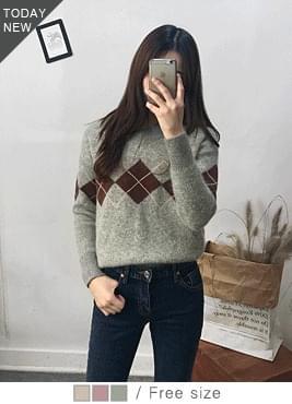 Flow knit