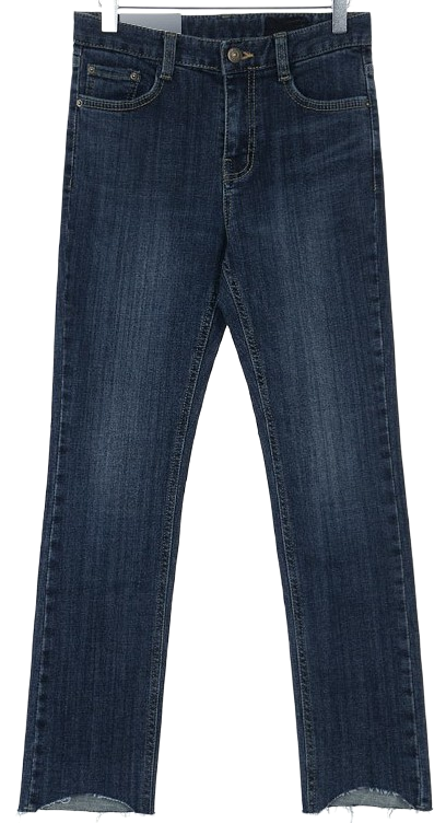 Blue door pants # ships the same day