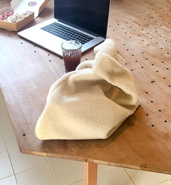 Dumble square bag