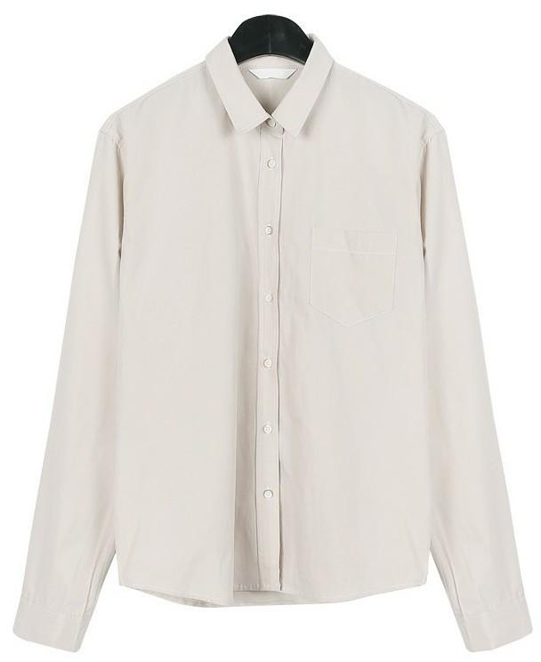 Vintage cotton shirts