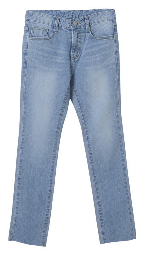 WOWF denim pants