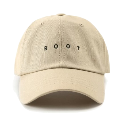 root point cap