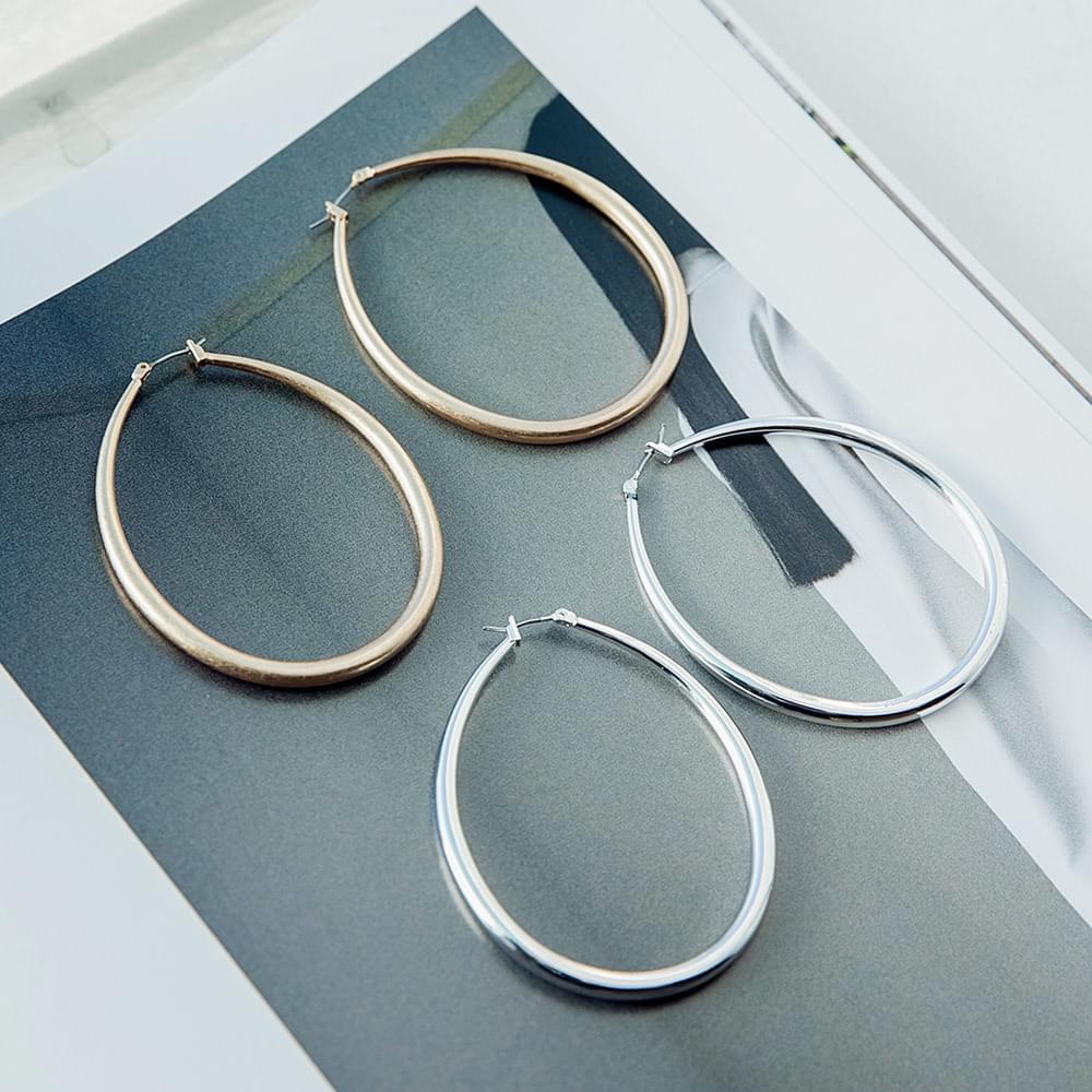 royal ring earring