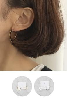 韓國空運 - Zem No.228 (earring) 耳環