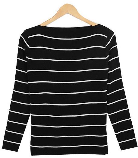 Lip boat nectar knit tee