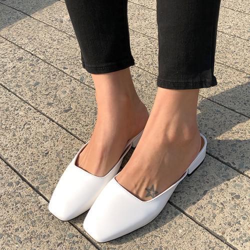 Million-Mule Shoes