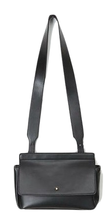 public mini cross bag
