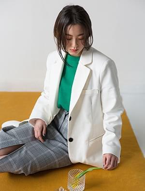 usual cotton jacket
