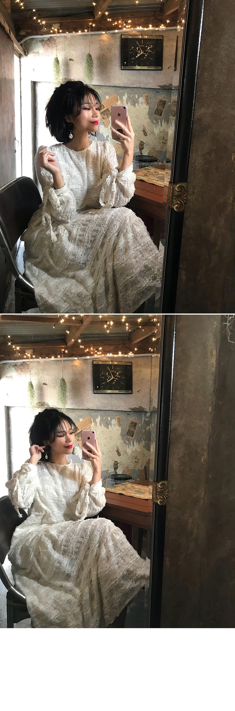 라푼젤 귀걸이