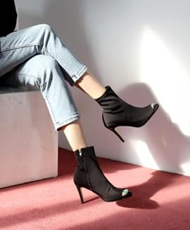 Roseble 9cm 跟鞋