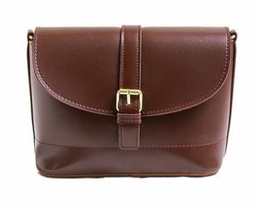 Joey Buckle Cross Bag