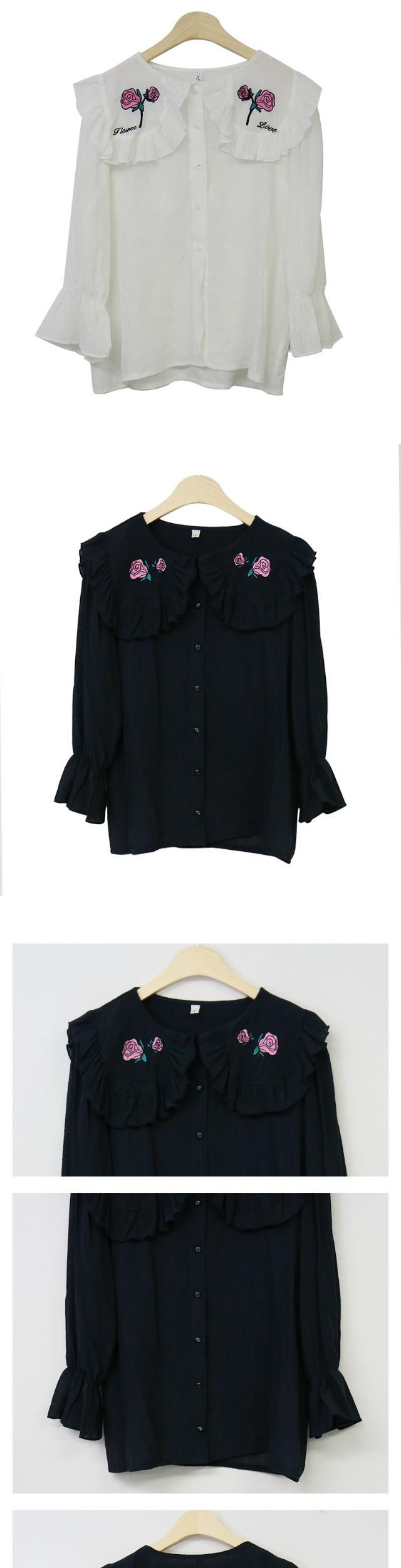 Rosesera blouse