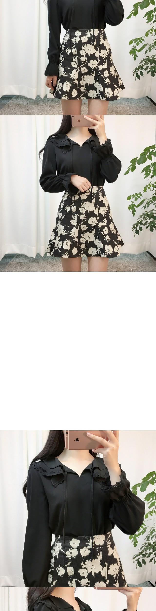 Zanne Karla blouse